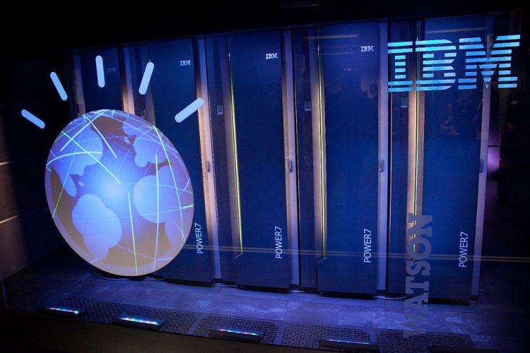 Mesin Cracken IBM ini Mampu Bobol Password Kurang dari Dua Menit