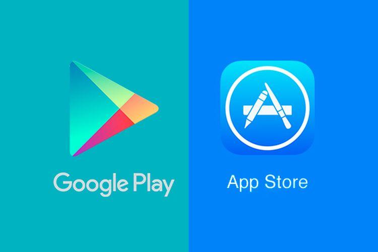 Inilah 5 Tips Unduh Aplikasi Resmi di App Store dan Google Play