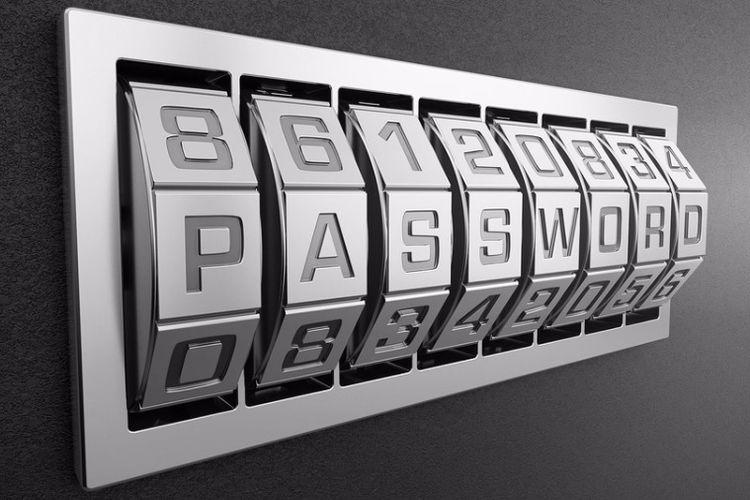 Begini Cara Bikin Password yang Kuat dan Susah Dibobol Hacker