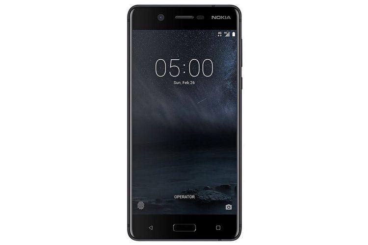 Nokia 5: Unggulkan Desain Menawan serta Daya Baterai Tangguh