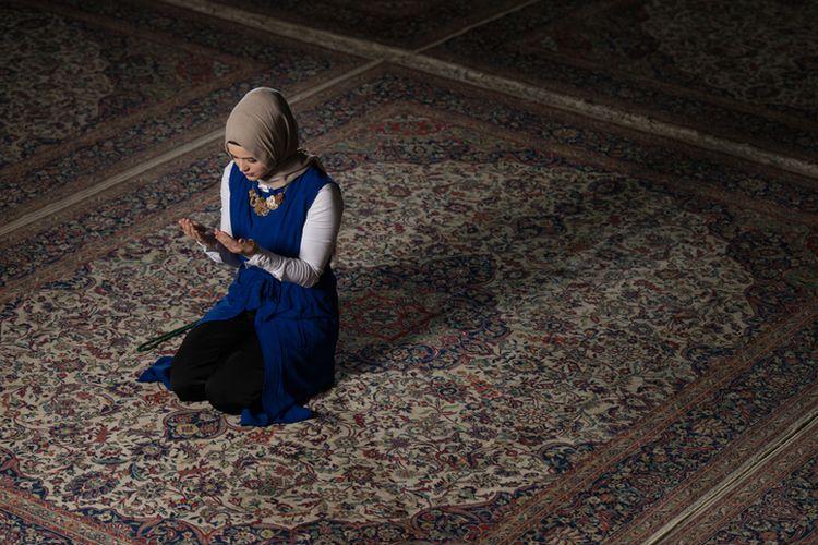 Inilah Tiga Aplikasi Pengingat Salat 5 Waktu dan Baca Al-Quran