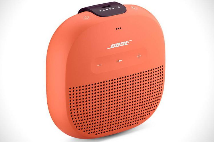 Bose Soundlink Micro: Speaker Eksternal Mungil dan Tahan Air