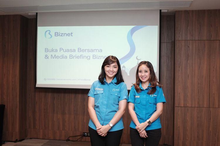 Biznet Luncurkan Kampanye #PakeBiznet dan Biznet Bali Beach Cleaning