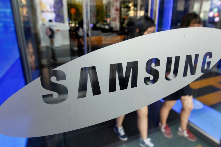 Gara-gara Mencontek Apple, Samsung Kena Denda Rp.7,6 trilyun
