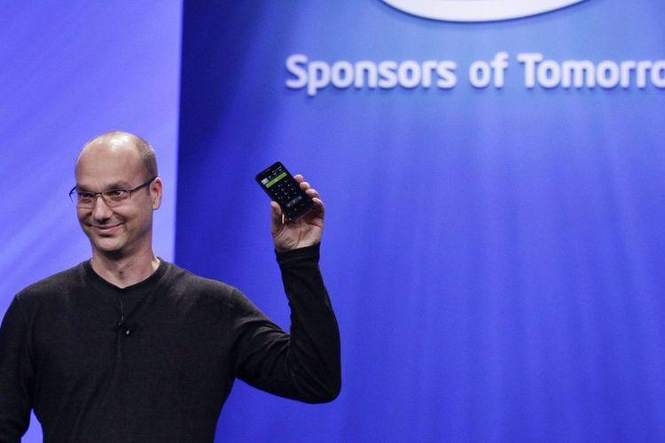 Bye Bye! Essential Phone, Ponsel Bapak Android Tak Lagi Dijual