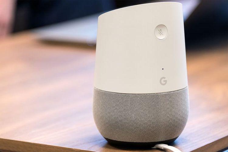 Google Home Jadi Speaker Pintar Terbaik Tahun Ini, Ini Buktinya