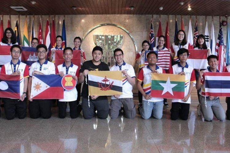 SAP Ajak Generasi Muda Indonesia Ciptakan Perubahan dengan Data