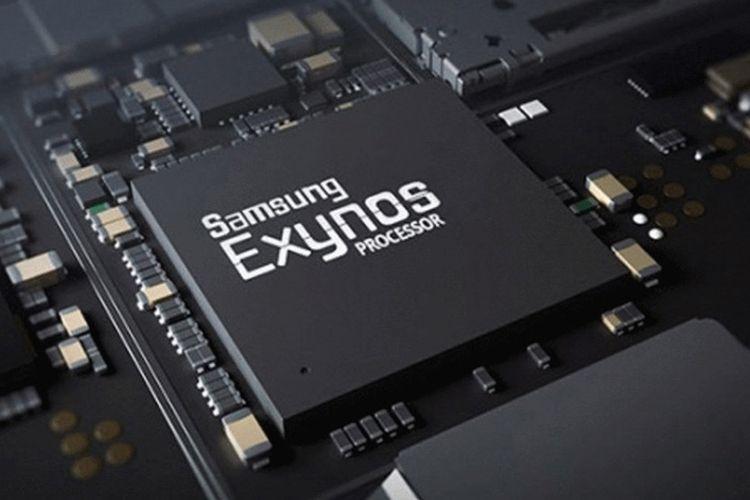 Penjualan Semikonduktor Genjot Laba Samsung Hingga Rp235 Triliun