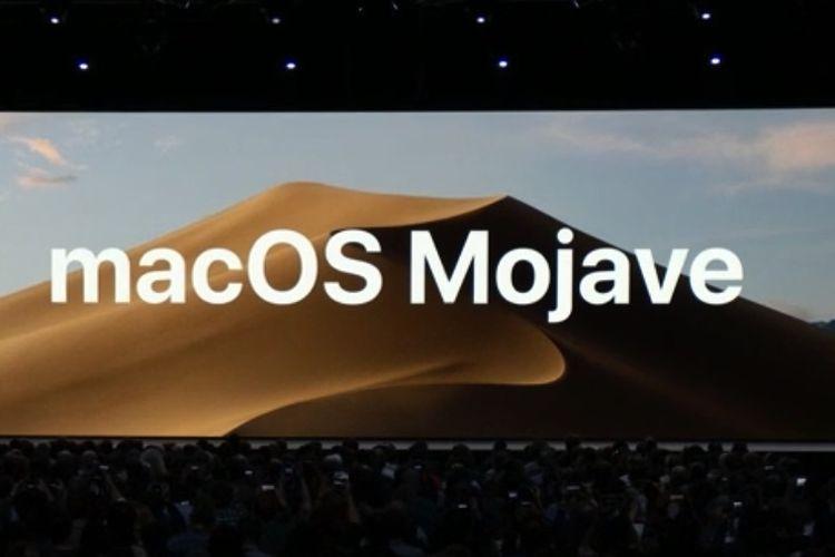 WWDC 2018 : Apa saja fitur-fitur Terbaru macOS 10.14 Mojave ?