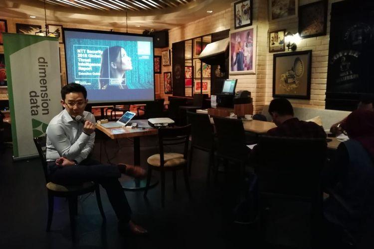 3 Serangan Siber Paling Ganas Tahun Lalu, Game Online Paling Rawan