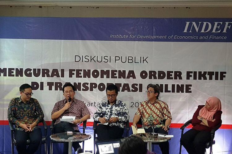 Begini Cara Grab Berantas Aksi Curang Order Fiktif di Indonesia