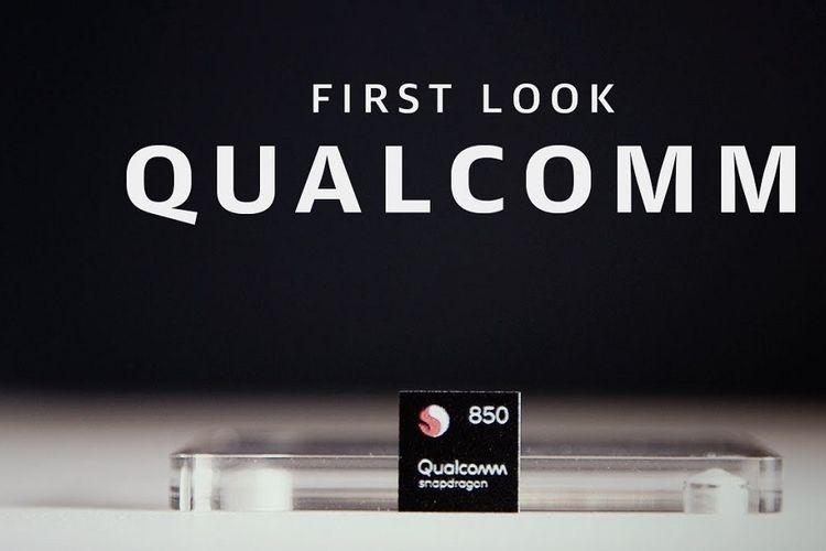 Keunggulan Qualcomm Snapdragon 850, Lebih Kencang dan Hemat Baterai