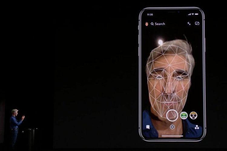 Meski Canggih, Inilah Kelemahan Fitur Apple Face ID iPhone X