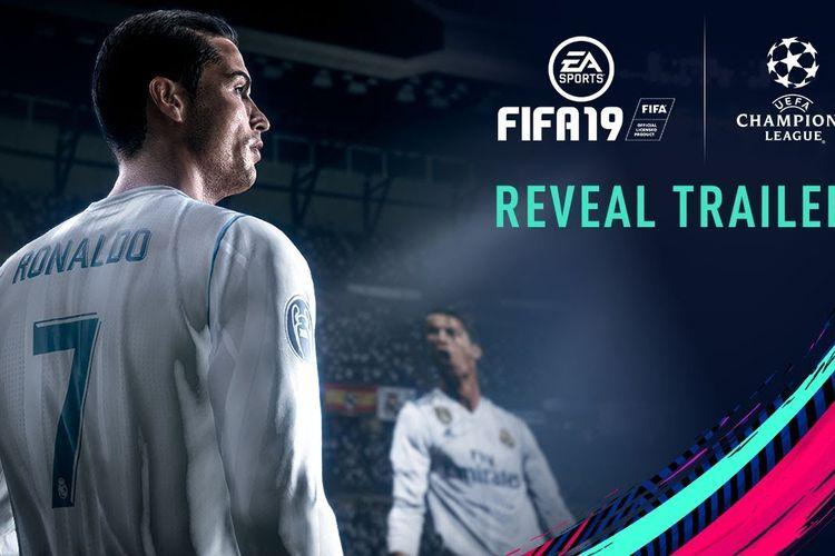 Sudah Bisa Diunduh, Ini Fitur-fitur Terbaru Game Bola FIFA 19
