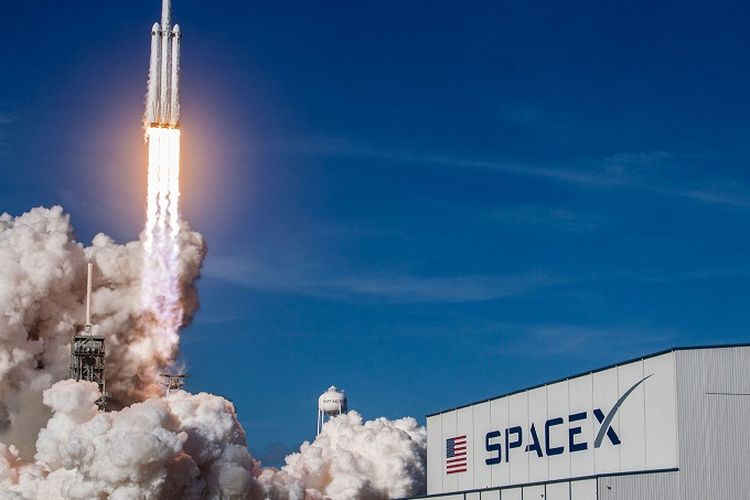 SpaceX Butuh 542 Karyawan Baru untuk Bangun Rumah di Mars, Siapa Mau?