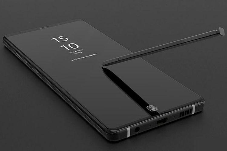 Produksi Smartphone Samsung dan Xiaomi Paling Banyak Bermasalah