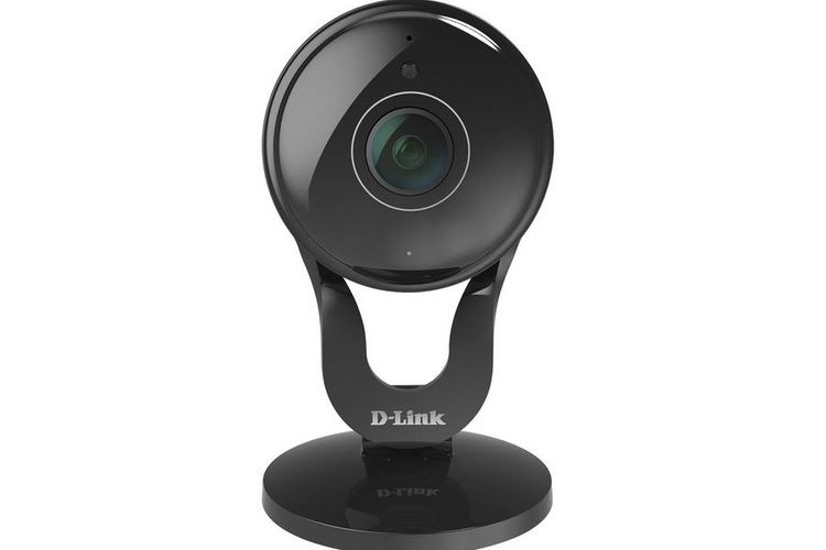 D-Link DCS-2530L: Miliki Lensa Lebar dan Konfigurasi Sangat Mudah