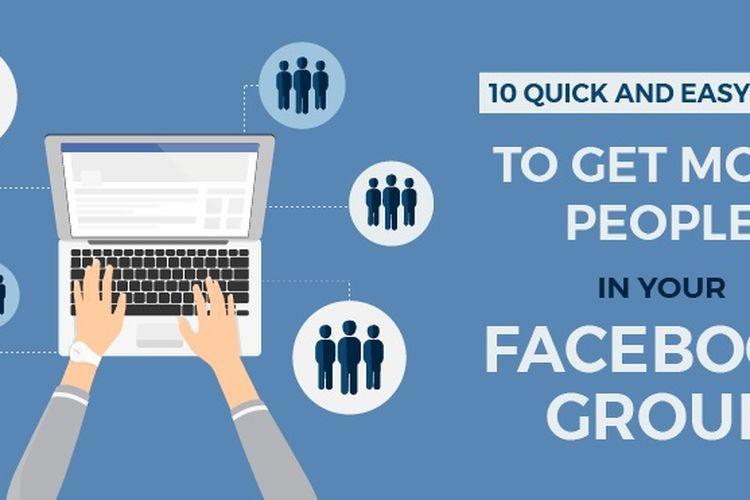 Facebook akan Tarik Bayaran Bulanan ke Anggota Grup, Berapa Biayanya?