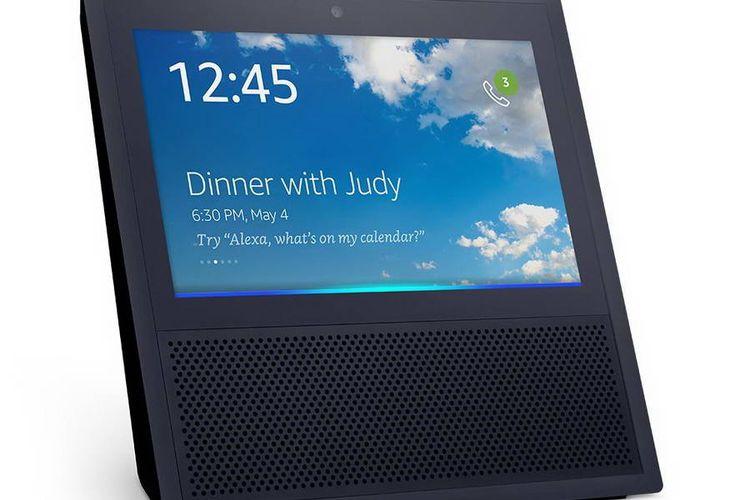 Amazon Echo Show:  Kemampuannya Lebih Dari Sekedar Bicara Saja
