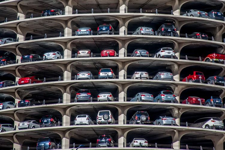 Begini Cara Google Assistant Tandai Lokasi Parkir Mobil Anda