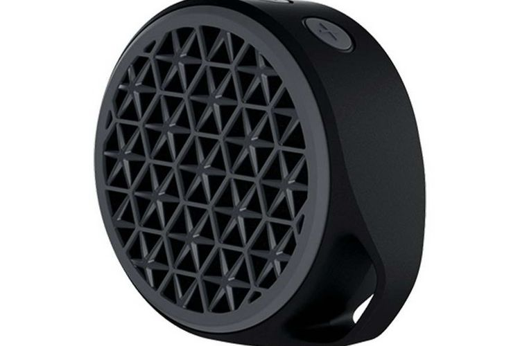 Logitech X50: Speaker Aktif Portabel yang Ringkas dan Ringan