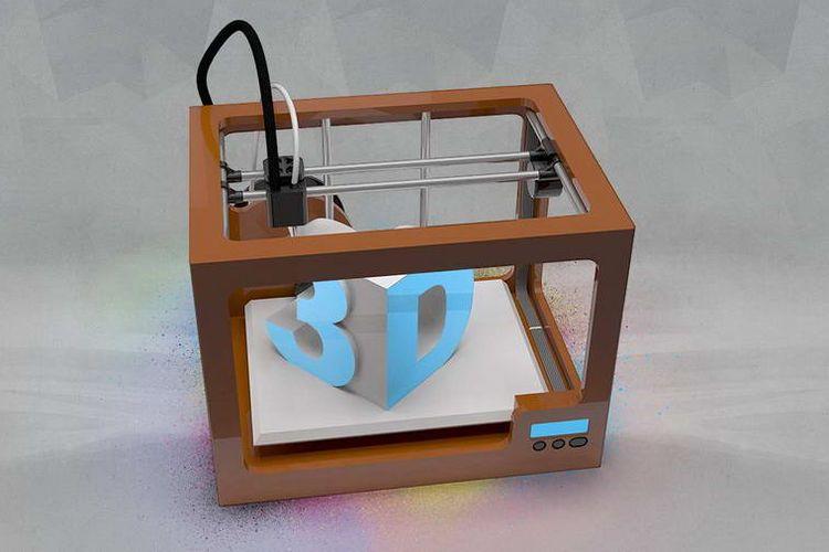 Keren, Ini Beberapa Benda yang Berhasil dibuat Oleh Printer 3D