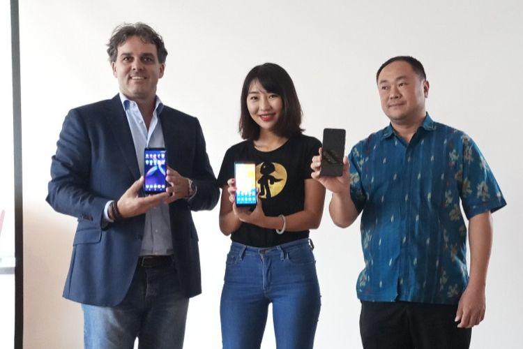 Infinix Flash Sale Hot 6 Pro Hadir Esok Hari di Lazada Indonesia