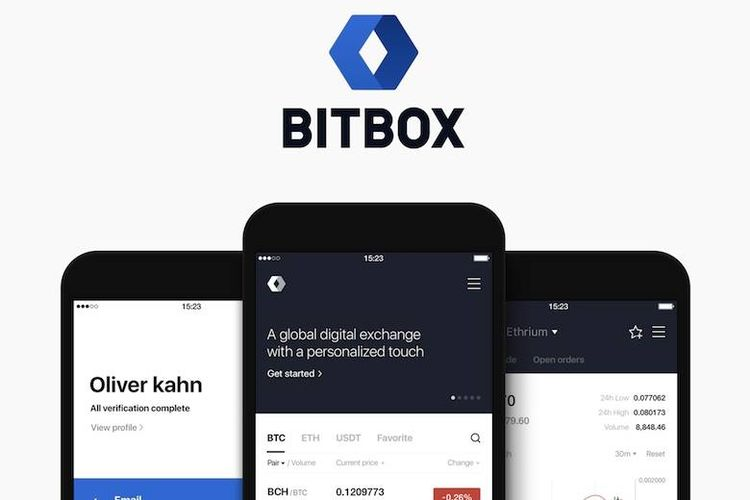 BITBOX, Layanan Pertukaran Cryptocurrency dari LINE Corporation