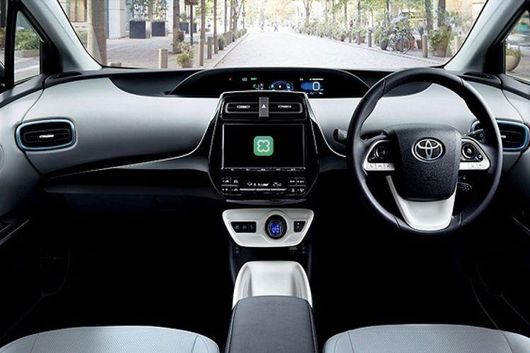 Clova Auto, Asisten Pintar dari LINE untuk Pengemudi Mobil Toyota
