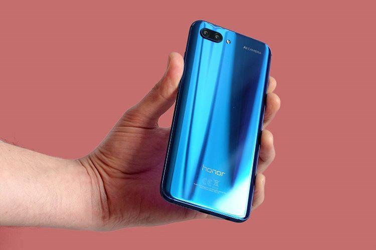 Pertama di Huawei, Honor 10 GT Tawarkan RAM 8GB dan GPU Turbo