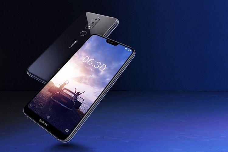 Bocoran Spesifikasi Nokia X6 dan X5, Murah dan Berkamera Ganda