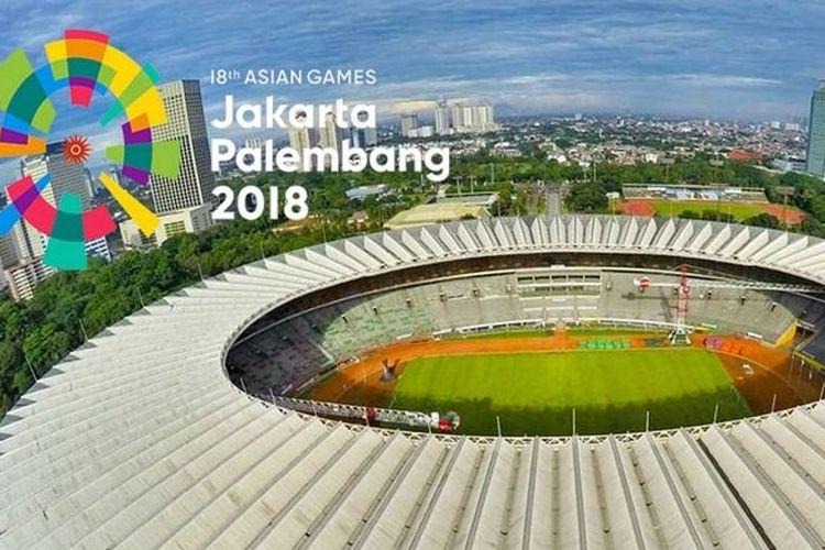 Beragam Teknologi yang Hadir Mendukung Lancarnya Asian Games 2018
