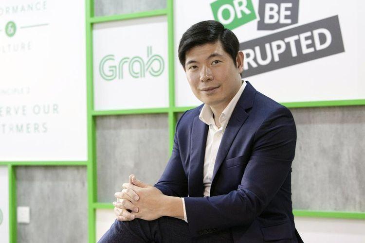 Bos Grab: Go-Jek adalah Penyemangat Kami di Pasar Asia Tenggara