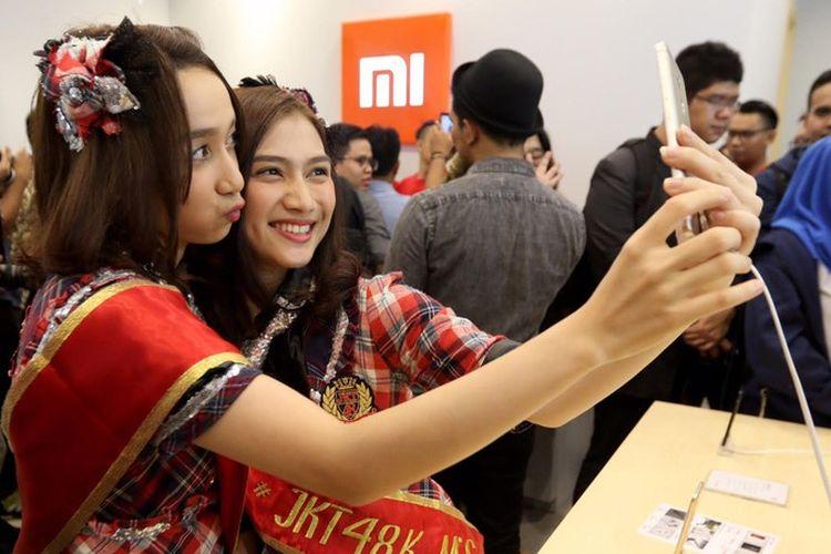 Hebat! Xiaomi Salip Samsung Rajai Pasar Ponsel Pintar di India