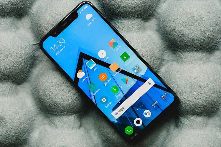 Smartphone Flagship Xiaomi RAM 6 GB ini akan Segera Masuk Indonesia?