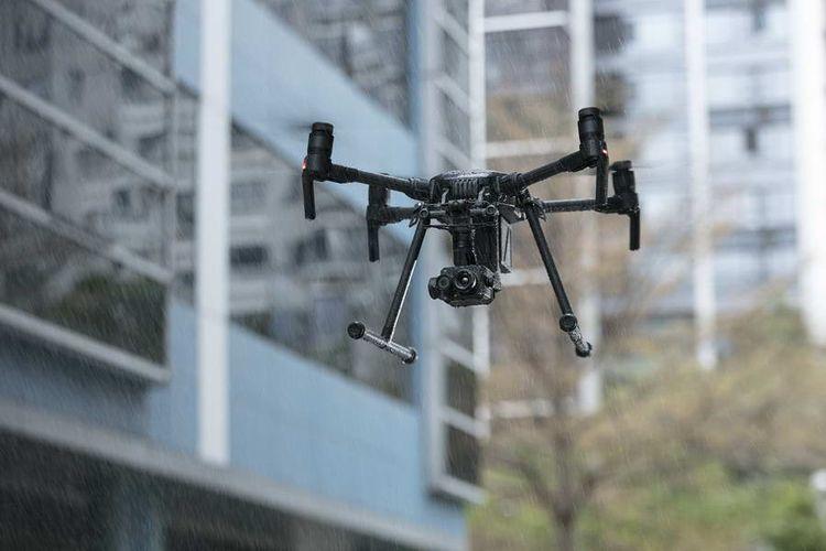 Mengapa Drone Berbanderol Mahal Tetap Laris Manis di Indonesia?