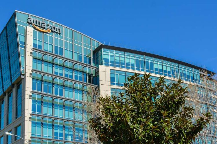 Amazon Akan Rilis Perangkat Jaringan, Saham Cisco Langsung Melorot