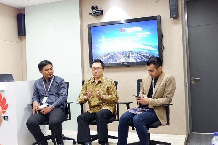 Begini Cara i3 dan Huawei Cetakan SDM IT Terampil di Indonesia