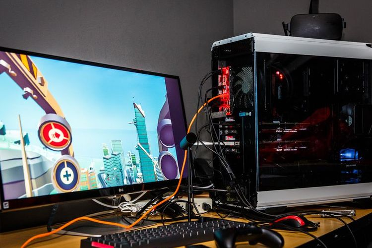 Bisnis Komputer PC Mulai Berangsur Pulih pada Kuartal II 2018