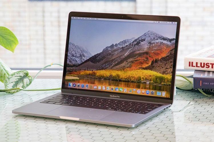 Inilah Penyakit Laptop Apple MacBook Pro Terbaru, Cepat Panas