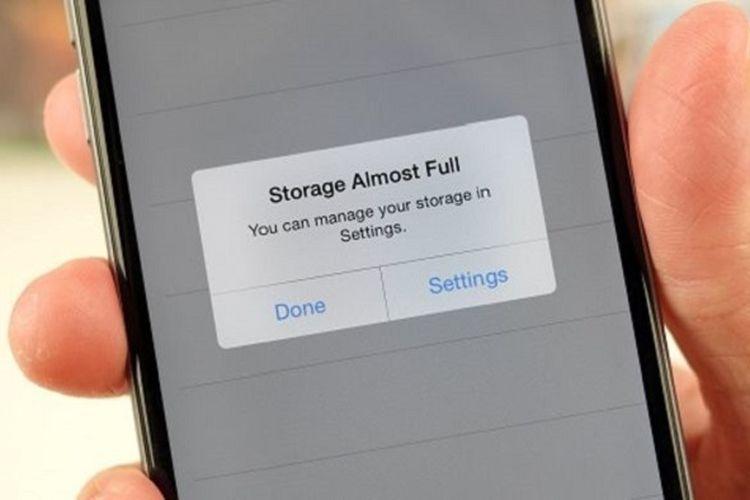 "Inilah 5 Faktor Bikin Smartphone ""Lemot"" dan Cara Mengatasinya"