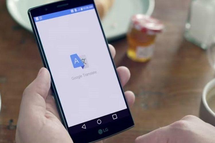 Google Translate Terjemahkan 143 Miliar Kata Selama Piala Dunia 2018