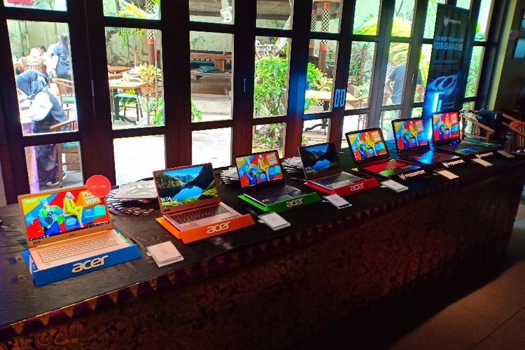 Ajang Acer Day 2018 Serentak Digelar di 12 Negara Asia Pasifik