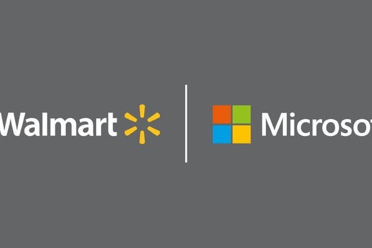 Tolak AWS, Walmart Adopsi Solusi Cloud Microsoft Azure untuk IoT