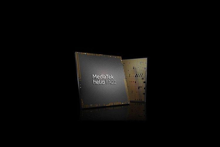 Gara-gara ini MediaTek Tak Sanggup Penuhi Target Pengiriman Chip