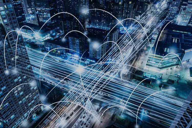 Siemens dan Alibaba Cloud Dorong Industrial Internet of Things di Cina