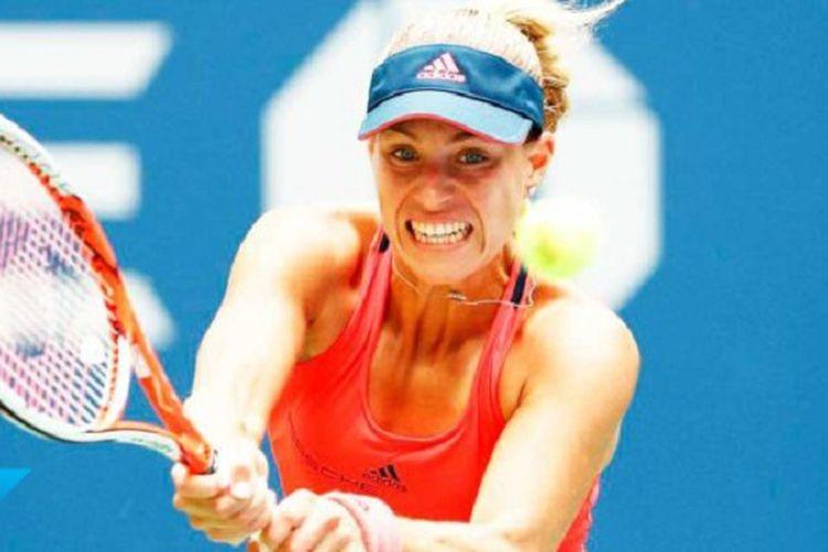 Teknologi SAP Dibalik Keberhasilan Kerber Sabet Gelar Wimbledon