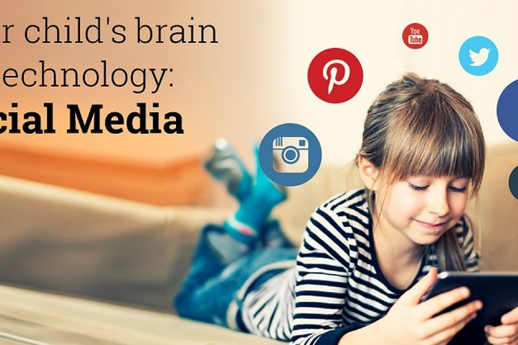 Apa yang Buat Remaja Perempuan Lebih Banyak Stres di Media Sosial?