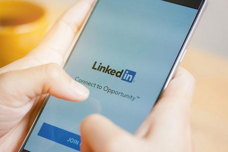 Jaring Anggota Baru, LinkedIn Gunakan 18 Juta Data Email Pengguna