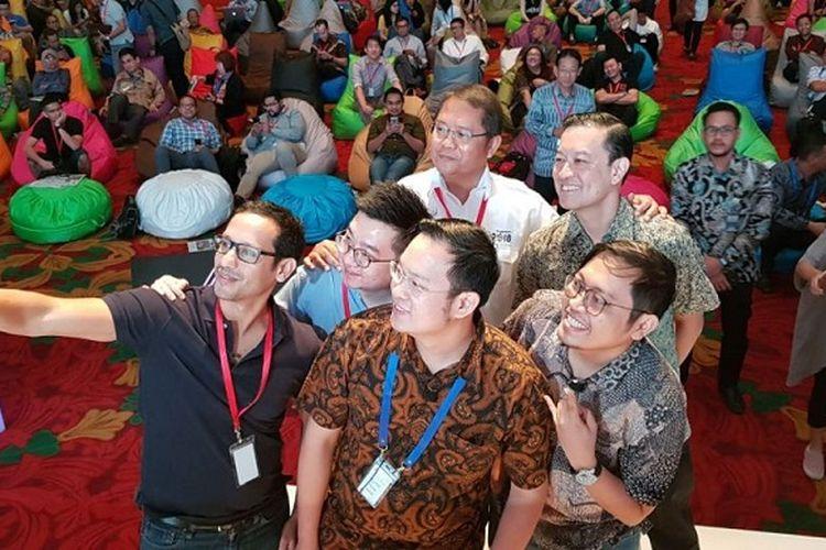 Pemerintah Dorong Startup Unicorn di Indonesia untuk Segera IPO